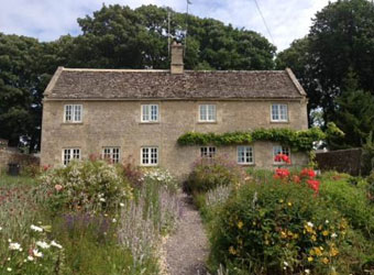 Dog Friendly Pubs With Rooms Cotswolds