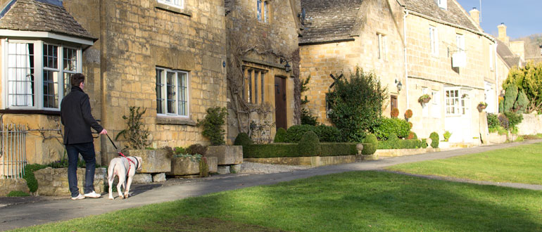 Dog Friendly Cottages In Cirencester