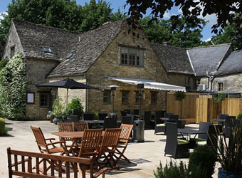 The Lamb Inn, Shipton-under-Wychwood