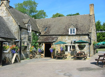 The Plough Inn, Temple Guiting