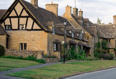 Dog friendly bed & breakfasts in the Cotswolds