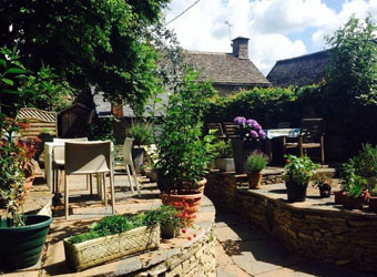 Dog Friendly Places To Eat Tewkesbury