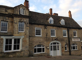 Dog Friendly Pubs In Chipping Norton